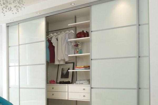 cabina armadio in cartongesso