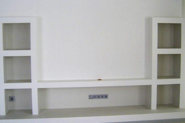 libreria cartongesso2